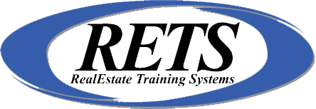 RETS - Real Estate Training Systems